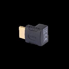 HDMI ANGLED ADAPTER