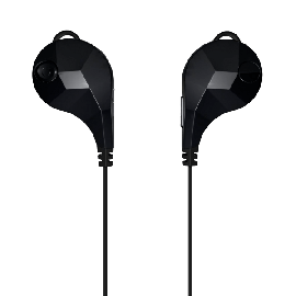 SPORTZFIT - Sport Bluetooth Earphone