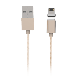 Sync/Charge Magnetic cable USB2.0 to Lightning™