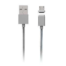 Sync/Charge Magnetic cable USB2.0 to Micro USB